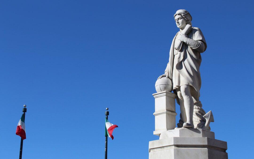 Columbus Day 10-11-21